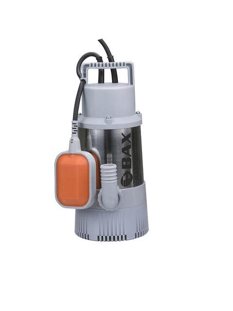 BAX MULTI-STAGE IMPELLER ΙΝΟΧ SUBMERSIBLE PUMP 800W (3P-800)