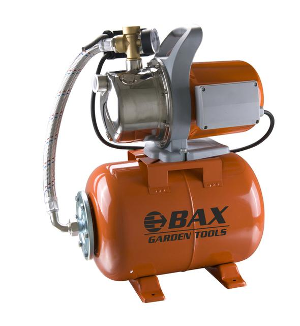 BAX AUTOMATIC BOOSTER SYSTEM INOX 1.100W (8D-1100)
