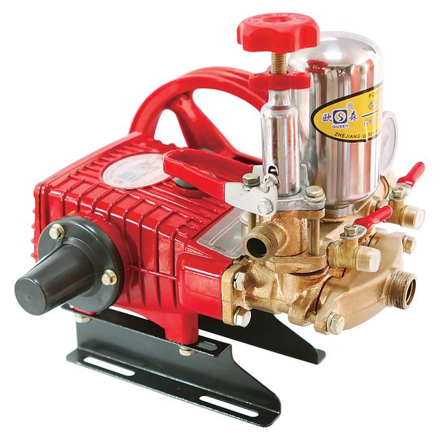 BAX SPRAY PUMP WITH INOX PISTON (B-22B)