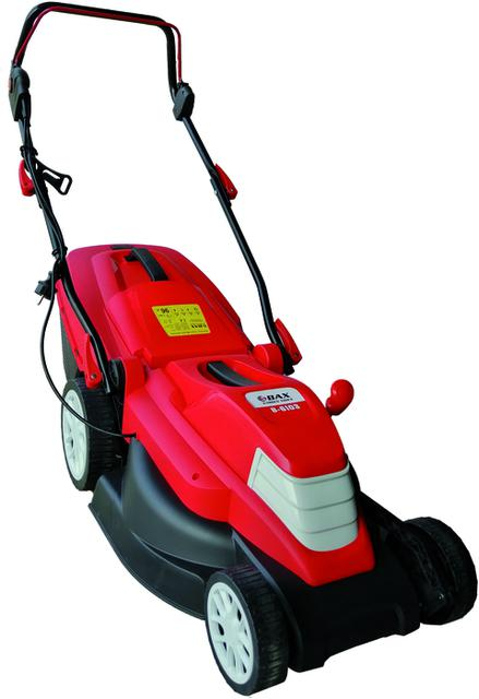 BAX ELECTRIC LAWN MOVER 1.800W (B-6103)