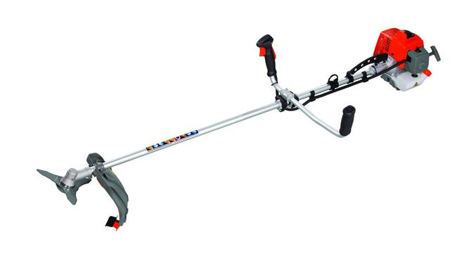 BAX PETROL SEMI - PROFESSIONAL BRUSH CUTTER 63.3cc (B-630pro)