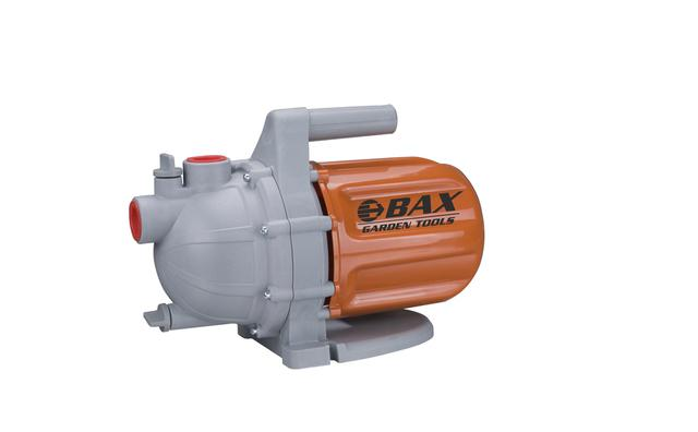 BAX ELECTRIC SURFACE GARDEN PUMP 800W (B-8006)