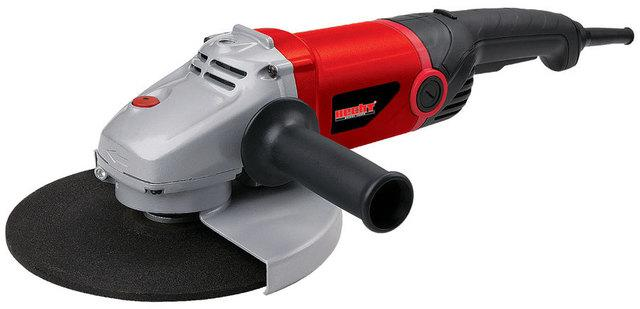HECHT ANGLE GRINDER 2.200W (H-1322)