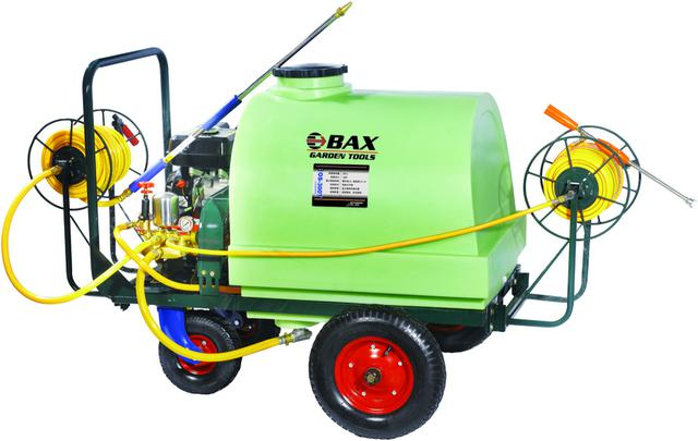 BAX GASOLINE SPRAYING SYSTEM 300Lit (MY-PS300T)