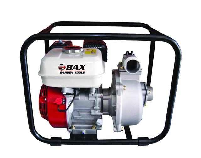 BAX GASOLINE WATER PUMP 3