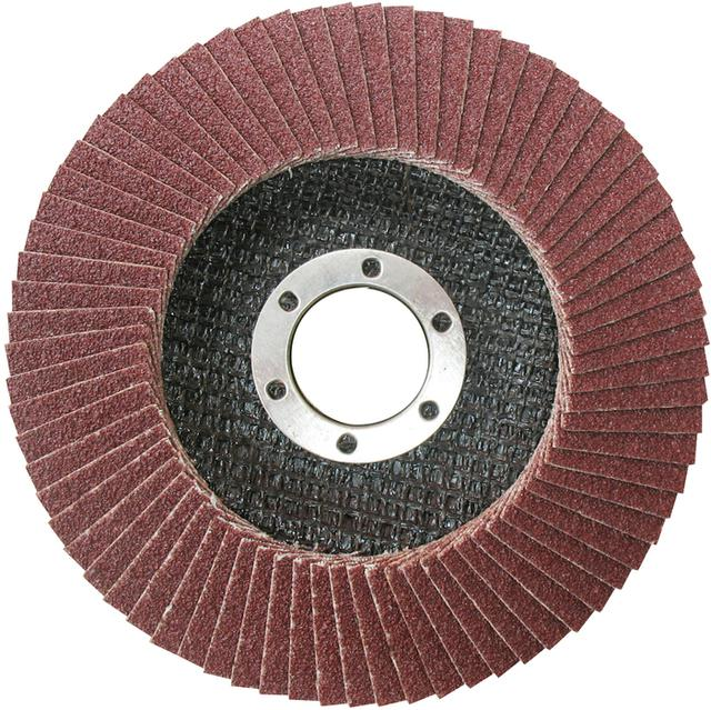 TOTAL FLAP DISC 115mm P80 (TAC631153)