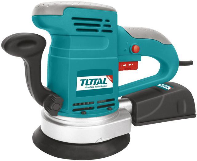 TOTAL ROTARY SANDER 450W (TF2041501)