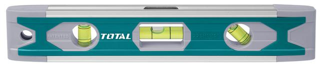 TOTAL MINI SPIRIT LEVEL 22.5cm (TMT2235)