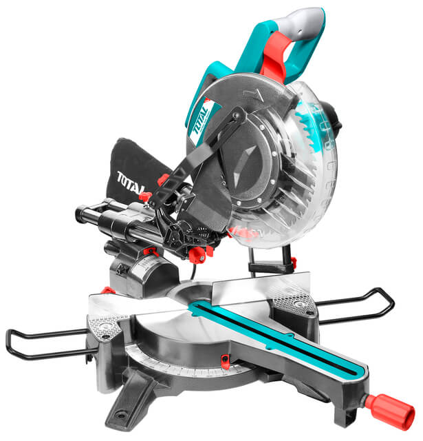 TOTAL MITRE SAW RADIAL 1.800W / 255mm (TS42182551)