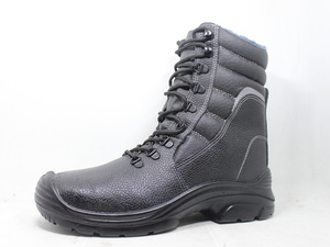 FT SAFETY BOOT S3 SRC HI (ASPEN)
