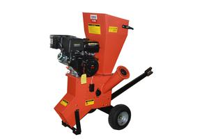 BAX PETROL SHREDDER 389cc - 13HP (B-130L)