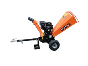BAX PROFESSIONAL GASOLINE WOOD CHIPPER 420cc - 15hp (B-CS15pro)