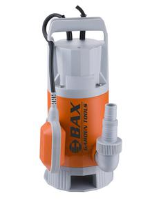 BAX SUBMERSIBLE PUMP DIRTY WATER 750W (B1-750)