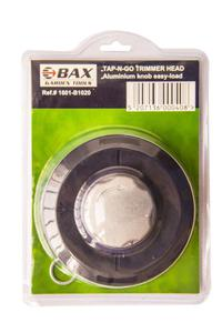 BAX TRIMMER HEAD UNIVERSAL TAP-N-GO (B1020)