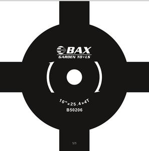 BAX BLADE 4T OF BRUSHCUTTER (B50206)