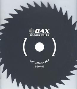 BAX BLADE 80T OF BRUSHCUTTER (B50405)