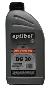 OIL FOR 4 - STROKE ENGINES 1Lit (BG30)