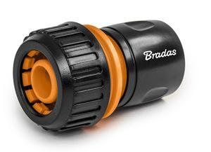 BRADAS OPEN HOSE CONNECTOR 3/4