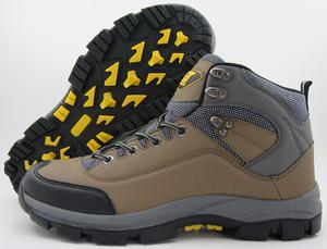 FT OUTDOOR SHOE WITHOUT SAFETY (FOREST)
