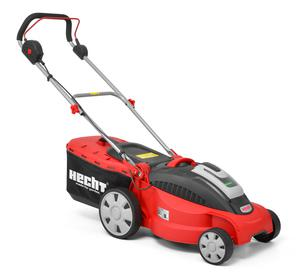 HECHT ACCU ROTARY LAWN MOVER 36V (H-3638)