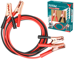 TOTAL BOOSTER CABLE 2.5m (PBCA12001)