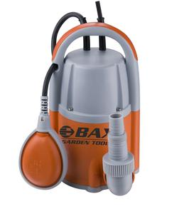 BAX SUBMERSIBLE PUMP CLEAN WATER 750W (Q1-750)