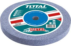 TOTAL ABRASIVE GRIDING WHEEL 200mm FOR TBG35020 (TAC25200801)