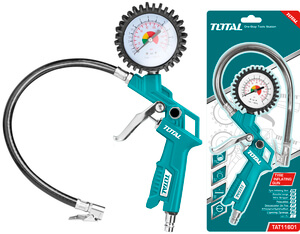 TOTAL AIR TIRE INFLATING GUN (TAT11601)