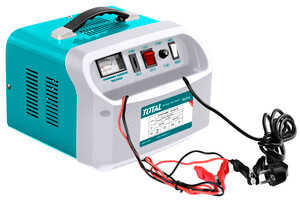 TOTAL BATTERY CHARGER 12 / 24V (TBC3002)