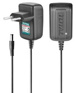 TOTAL CHARGER FOR Li - ion BATTERY 16.8V (TCLI16071)
