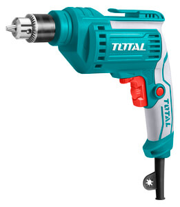 TOTAL ELECTRIC DRILL 500W (TD2051026)