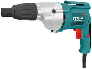 TOTAL DRYWALL SCREWDRIVER 550W (TD2561)