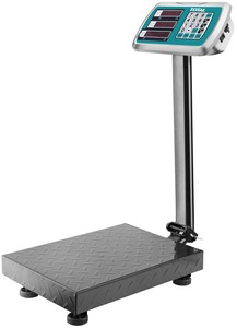 TOTAL ELECTRONIC SCALE 100Kg (TESA31001)