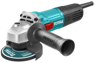 TOTAL ANGLE GRINDER 710W - 115mm (TG10711536)