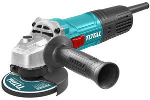 TOTAL ANGLE GRINDER 850W - 115mm (TG10811536)