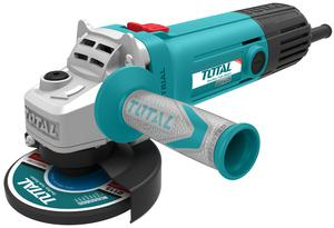 TOTAL ANGLE GRINDER  800W - 115mm (TG1081156)