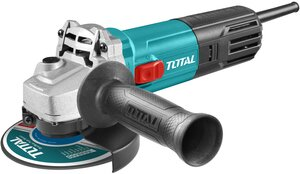TOTAL ANGLE GRINDER 1.100W - 125mm (TG11012526)