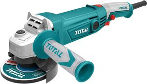TOTAL ANGLE GRINDER 1.010W - 125mm (TG1121256)