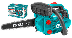TOTAL GASOLINE CHAIN SAW 25.4cc (TG926102)