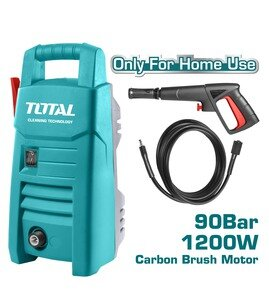 TOTAL HIGH PRESSURE WASHER 1.200W (TGT11306)