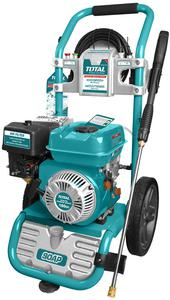 TOTAL GASOLINE HIGH PRESSURE WASHER 180cc / 5HP (TGT250103)
