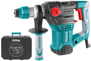 TOTAL ROTARY HAMMER SDS-PLUS 1.500W (TH1153216)