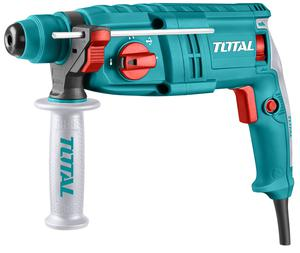 TOTAL ROTARY HAMMER SDS-PLUS 650W (TH306226)