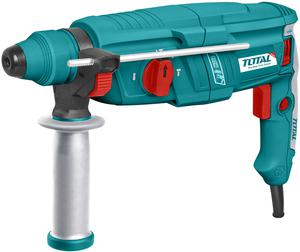 TOTAL ROTARY HAMMER SDS-PLUS 800W (TH308266)