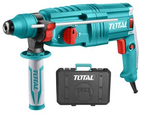 TOTAL ROTARY HAMMER SDS-PLUS 800W (TH308268)