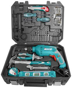 TOTAL 101 PCS TOOLS SET (THKTHP1012)