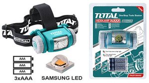 TOTAL HEADLAMP LED (THL013AAA2)