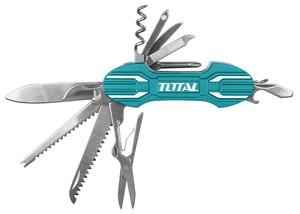 TOTAL MULTI - FUCTION KNIFE 95mm (THMFK0156)