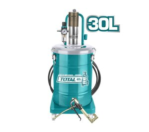 TOTAL PROFESSIONAL AIR GREASE LUBRICATOR 30Lit (THT118302)
