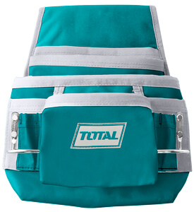 TOTAL SINGLE TOOLS POUCH (THT16P1011)